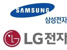 삼성·LG전자 1분기 나란히 깜짝 실적…코로나 장기화 효과?